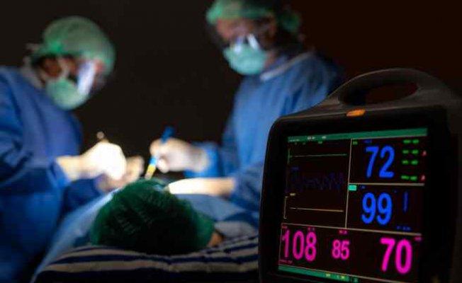 Hastaneye siber saldırı | 1 hasta kadın can verdi