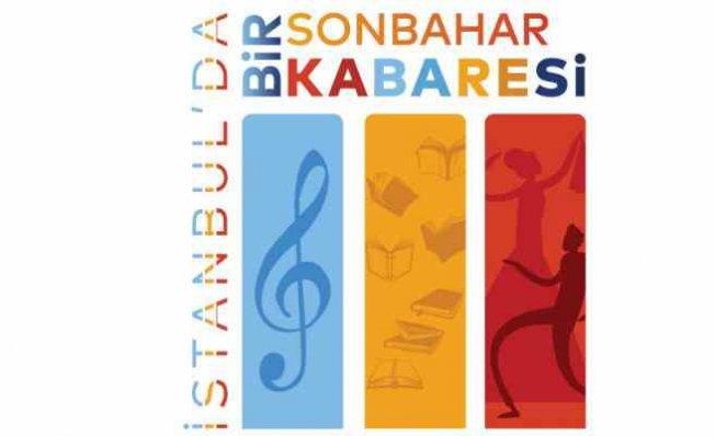 İstanbul sokaklarında festival havasında tiyatro