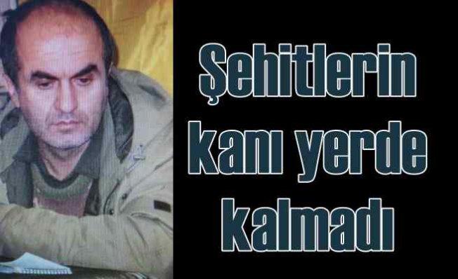 Kırmızı listede yer alıyordu | PKK'lı terörist öldürüldü