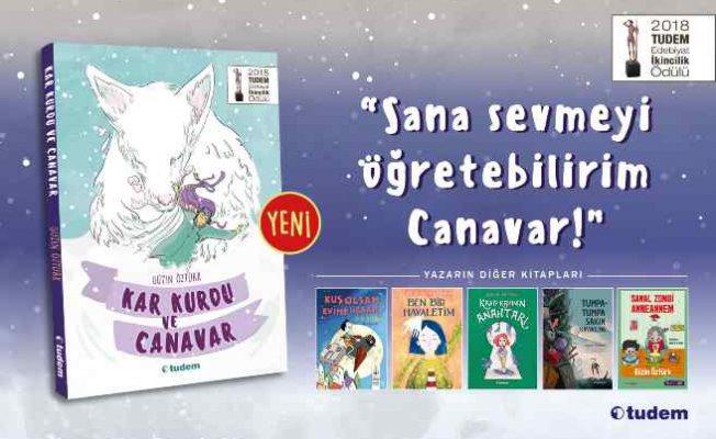 Kitap | Güzin Öztürk'ün ödüllü romanı okurlarla buluştu