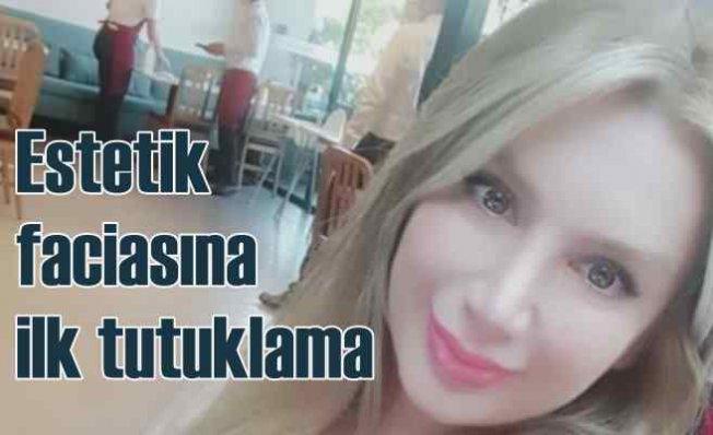 Kübra Boyraz'ın ölümü | Doktor teslim oldu, tutuklandı