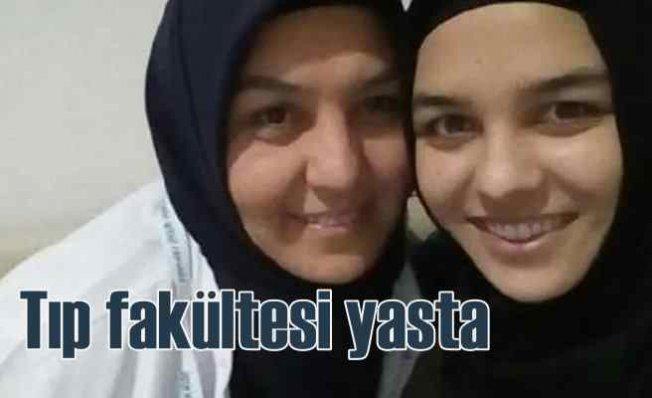 Merve Mercan 45 günlük yaşam mücadelesini kaybetti