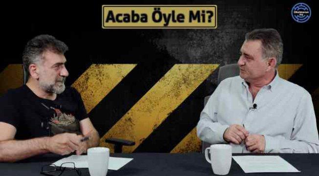 Mustafa Hoş | Kim bu Müslüman Naziler? | Oksimoron TV