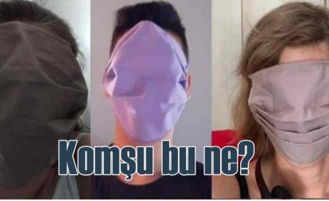 Yunanistan'da maske skandalı, hükümetalay konusu oldu