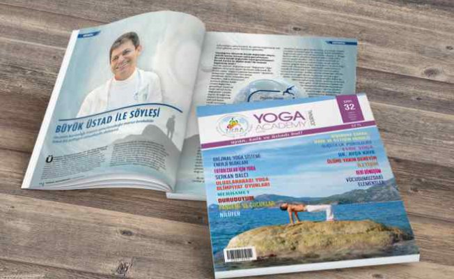 Covid-19'a Gerçek Yoga Dergisi ile Son