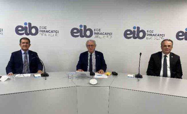 Gıda sektörünün kalbi THE FOURCE'da atacak | EİB