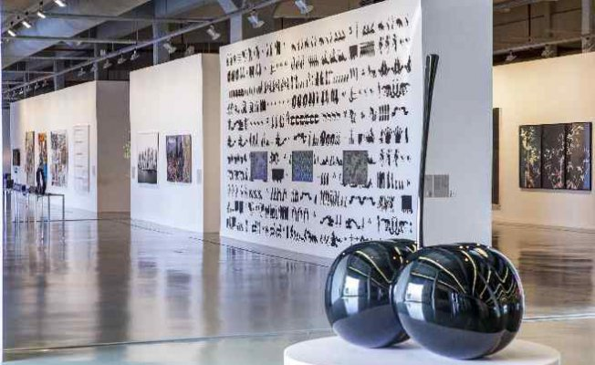 İstanbul Modern   Sanal Dedektifler sanat turunda