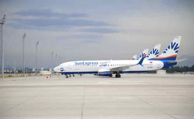 SunExpress'ten İzmir'e Destek | Yardımları ücretsiz taşıyacak