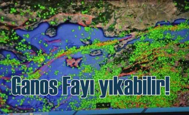 Tekirdağ ve Balıkesir için yıkıcı deprem uyarısı