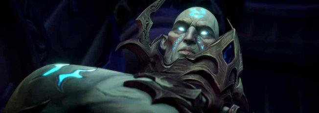 World of Warcraft |Shadowlands, 23 Kasım'da Çıkıyor