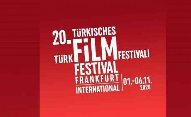 20.Uluslararası Frankfurt Türk Film Festivali sonuçları açıklandı