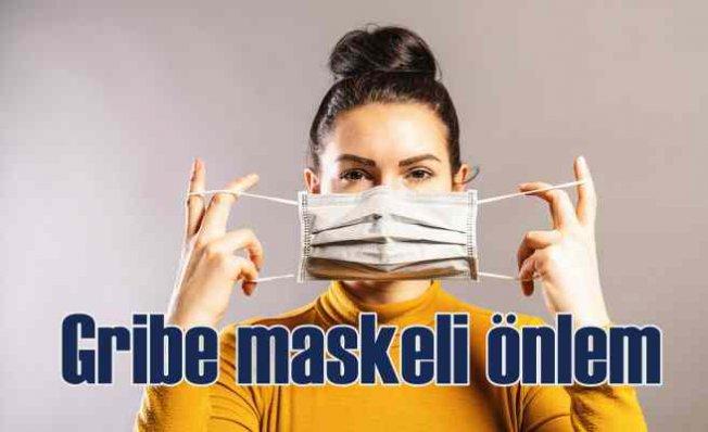 Bu yıl grip salgını daha az olacak | Maske ve sosyal mesafe etkisi