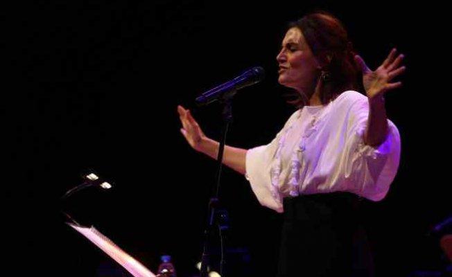 CRR'de Monica Molina Rüzgarı Esti