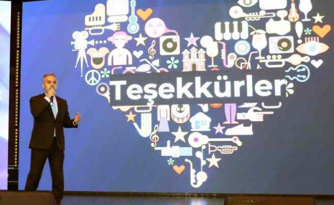 Herkes için her yerde kültür sanat | Bursa'da kültür sanat rüzgarı esecek