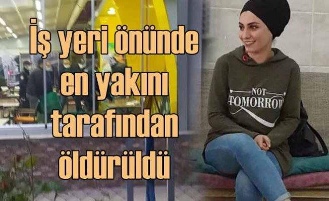 Leyla Öztürk cinayeti | Amcasının kızını öldürdü, canına kıydı