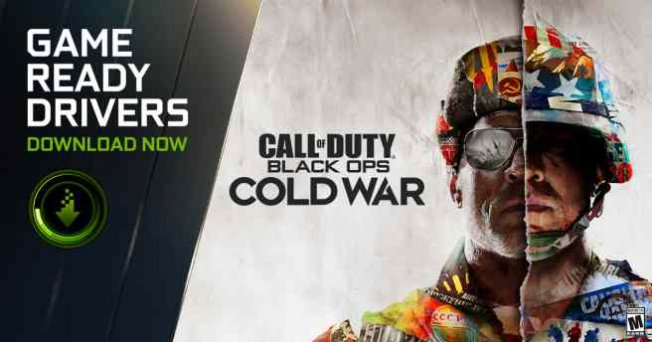 NVIDIA Teknolojisiyle Dolu Call of Duty | Black Ops Cold War