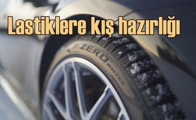 Pirelli'den lastiklerinizi soğuk havalara hazırlamak için öneriler