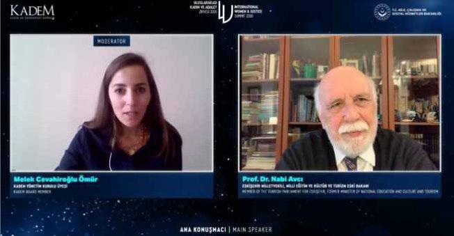 Prof. Dr. Nabi Avcı | Dijital bağımlılıkla mücadele ediyoruz