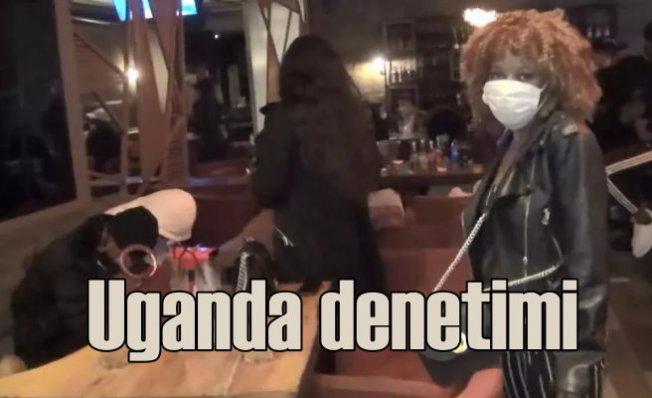 Sanki Uganda Esenyurt'a taşındı | Eğlence mekanları onlara kaldı