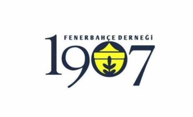1907 Fenerbahçe Derneği hakem hatalarına isyan etti