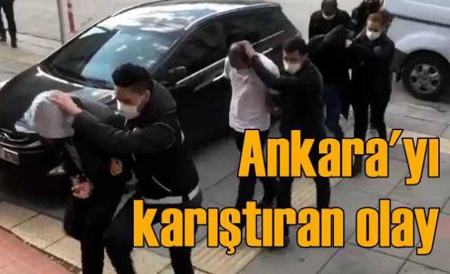 19 suçtan sabıka kaydı çıktı   Belediye aracıyla uyuşturucu taşırken yakalandı