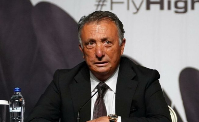 Ahmet Nur Çebi'nin ikinci kez Covid-19'a yakalandı