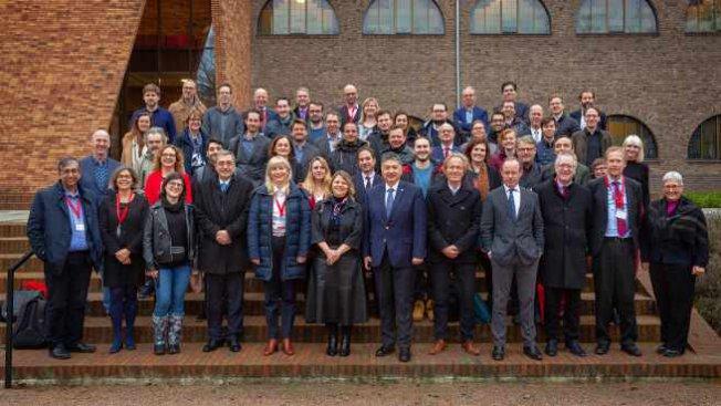 Boğaziçi Üniversitesi | NeurotechEU ile yükseköğretimde yeni dönem başlıyor