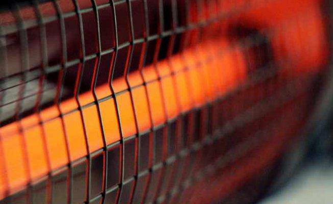 Doğal gaz ve kömür kullanımı azaldı, elektrikli ısıtıcılara rağbet arttı