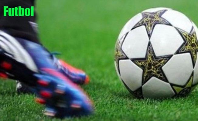Erteleme maçının galibi MKE Ankaragüc I MKE Ankaragücü 2-Hatayspor 0