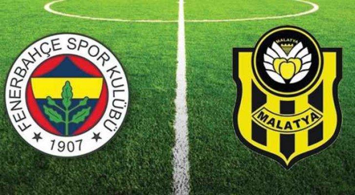 Fenerbahçe evinde yenilme rekoruna gidiyor I Fenerbahçe 0- Malatyaspor 3
