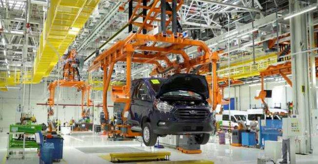 Ford Otosan, Türkiye'nin ilk 'Batarya Montaj Fabrikası kuruyor