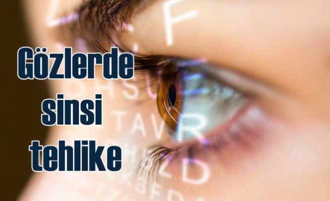 Gözlerdeki sinsi tehlite | Diyabetik Retinopati