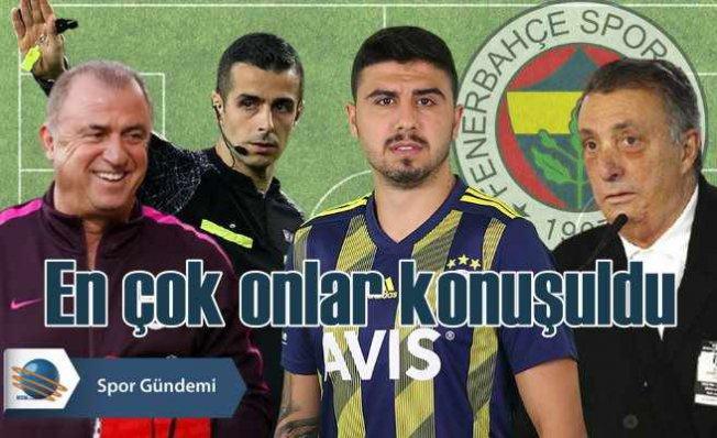 Kasım ayında en çok Fenerbahçe – Beşiktaş derbisi konuşuldu