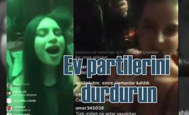 Prof. Dr. Murat Yılmaz | Evinde parti verenler vatan haini gibi