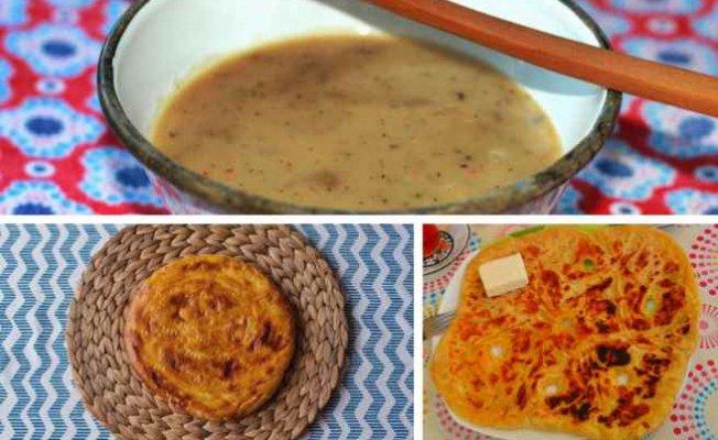 Ardahan'ın En Lezzetli Yöresel Yemekleri