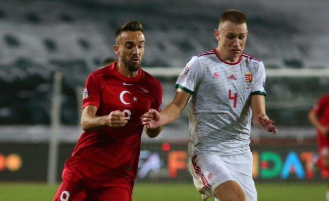 Fenerbahçe'ye yeni stoper
