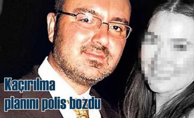 Zeki Tanyeri'nin kaçırılma planını polis bozdu