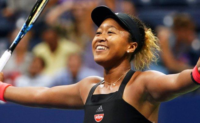 Avustralya Açık Tenis Turnuvası'ndaşampiyon Osaka