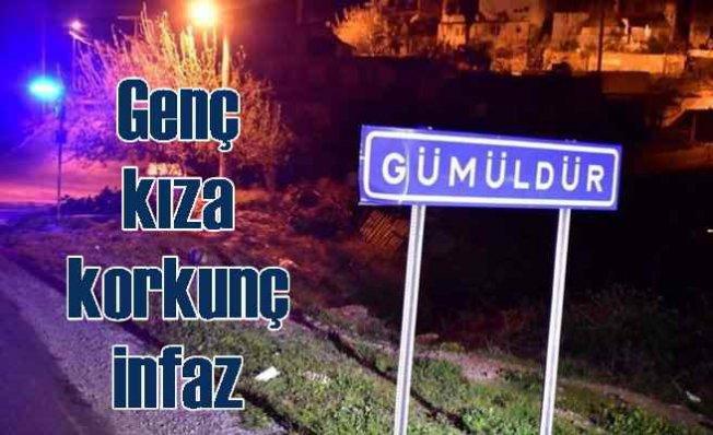 Ayşe Nazlı Kınacı cinayeti | Katil zanlısı sevgilisi çıktı
