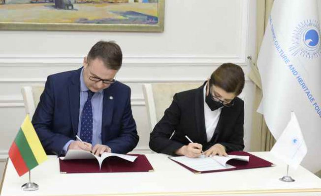 Azerbaycan ile Litvanya arasında önemli anlaşma