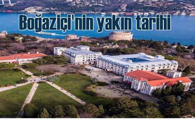 Boğaziçi Üniversitesi - Robert Kolej