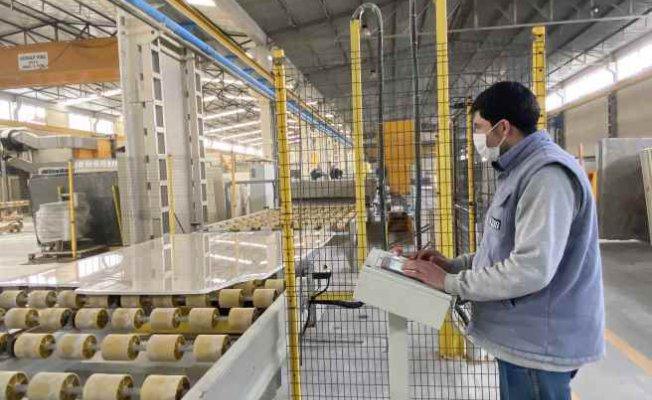 EİB | Türk doğal taşı Ortadoğu'da mega projeleri süsleyecek