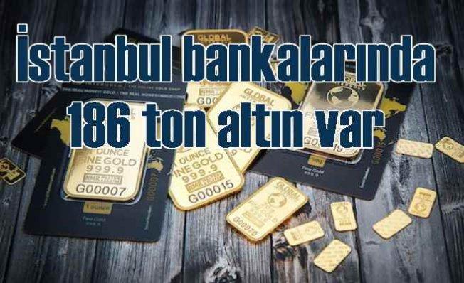 İstanbul'da kredi kullanımı yüzde 33 arttı