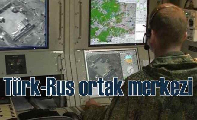 Karabağ'da Türk-Türk ortak merkezinden ilk görüntüler