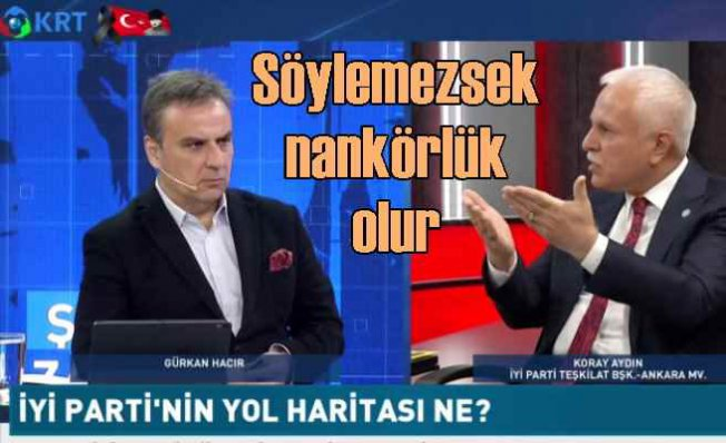 Koray Aydın | Bunları söylemezsek nankörlük olur, Kılıçdaroğlu'na minnettarım