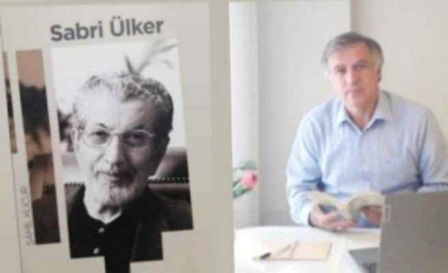 Sabri Ülker | Kitap | Kırım'dan dünyaya uzanan bir hayat