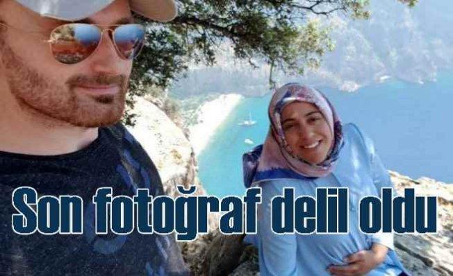 Semra Aysal'ın ölümü | Uçurumdan eşi mi attı?