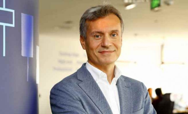 BtcTurk CEO'su Özgür Güneri | Regülasyonu destekliyoruz