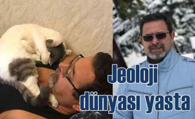 Doç. Dr. İbrahim Gündoğan'ın ölümü | 6. kattan düşerek hayatını kaybetti