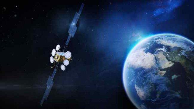EUTELSAT 36D uydusunun ana yörünge yuvası yapımı için Airbus ile anlaştı